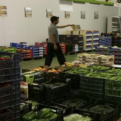 Frutas Pérez Alcalde S.L. Nuestras instalaciones